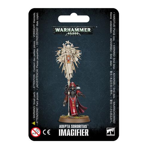 Warhammer 40k Imagifier
