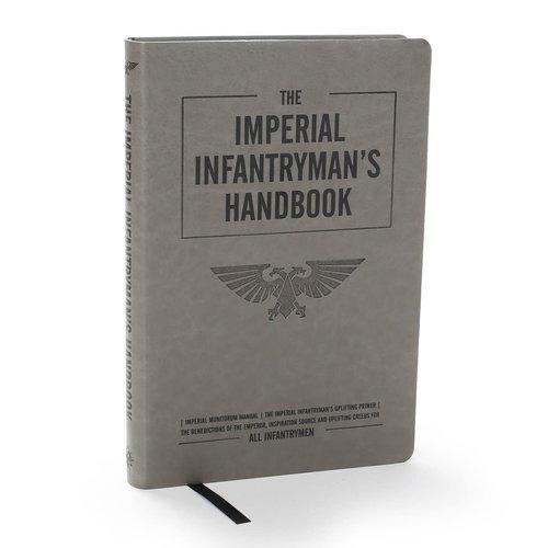Imperial Infantryman Handbook
