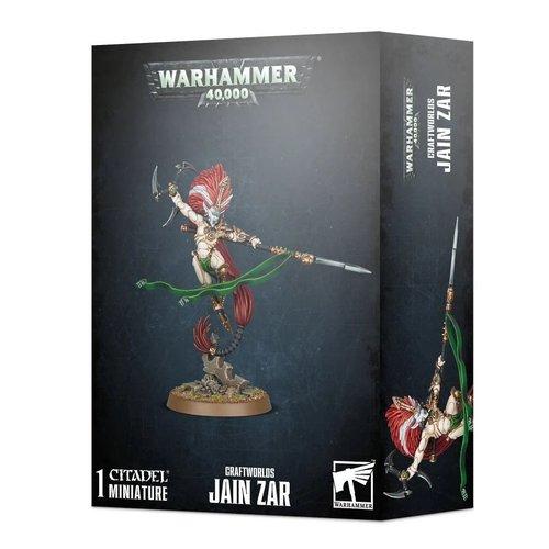 Warhammer 40k Jain Zar