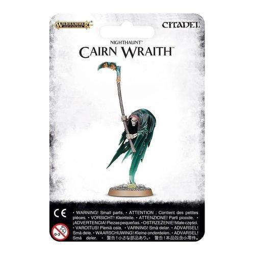 Age of Sigmar Nighthaunt Cairn Wraith