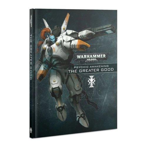Warhammer 40k Psychic Awakening The Greater Good