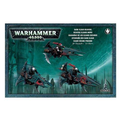 Warhammer 40k Reavers