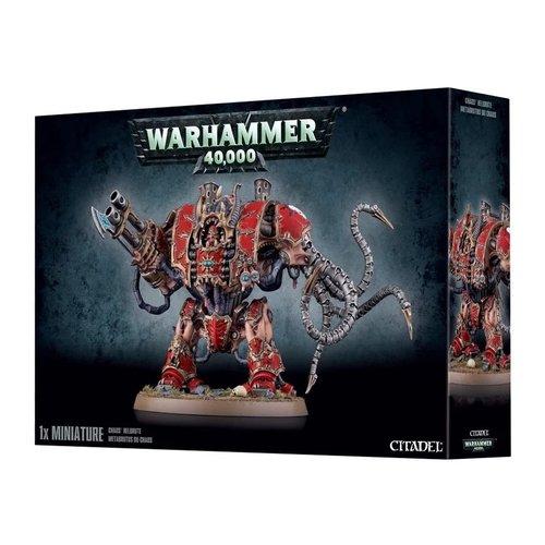 Warhammer 40k Helbrute