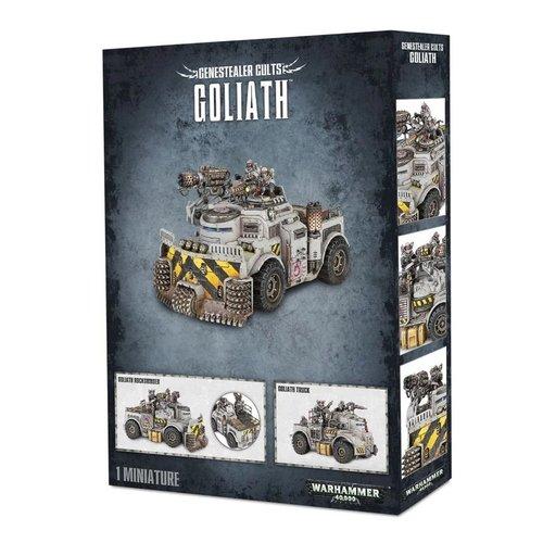 Warhammer 40k Goliath