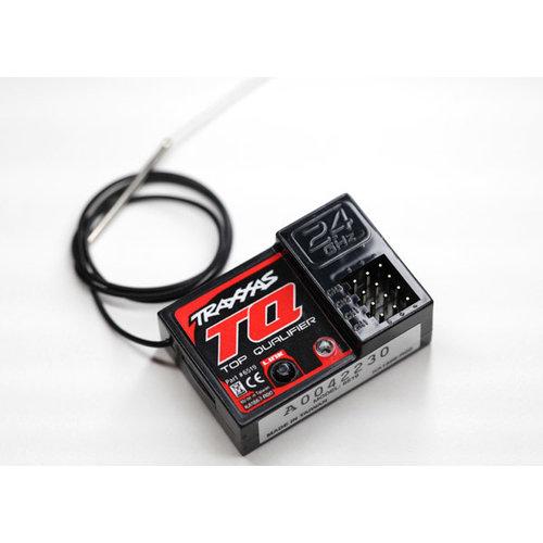 Traxxas 6519 Traxxas Micro 3-Channel Receiver