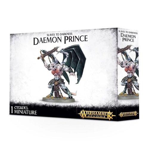 Warhammer 40k Daemon Prince