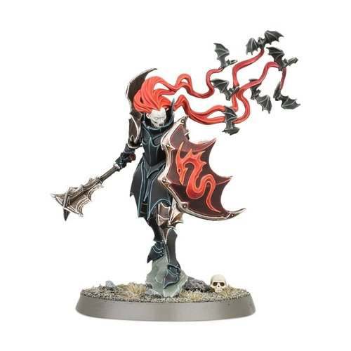 Age of Sigmar Soulblight Gravelords Vampire Lord