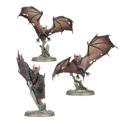 Age of Sigmar Fell Bats