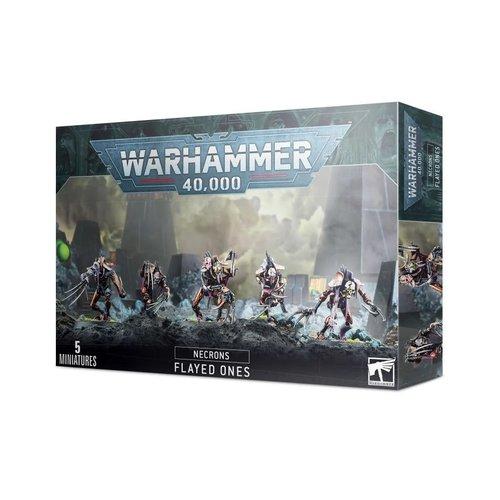 Warhammer 40k Flayed Ones