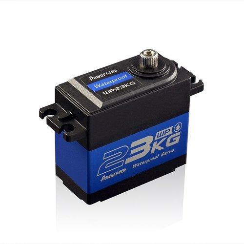 Power HD WP-23KG
