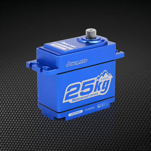 Power HD LW-25MG