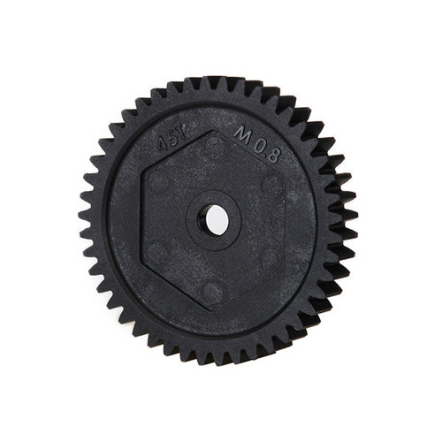 8053 Spur Gear, 45 Tooth