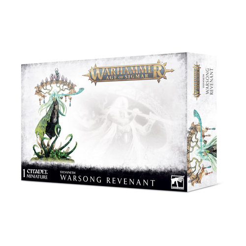 Age of Sigmar Warsong Revenant