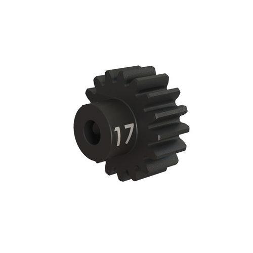 Traxxas 3947X 32P Hardened Steel Pinion Gear (17t)