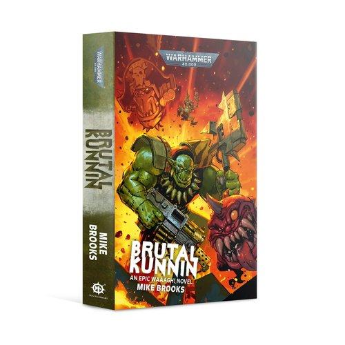 Warhammer 40k Brutal Kunnin