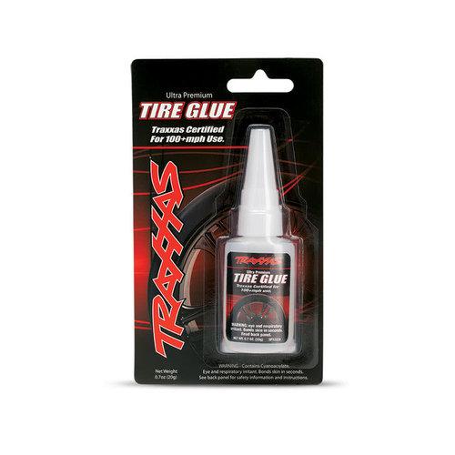 6468 Traxx Tire Glue, Ultra Premium