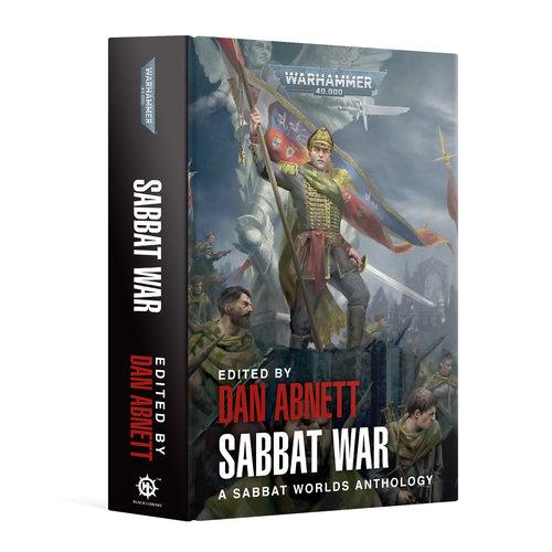 Warhammer 40k Sabbat War Hardcover