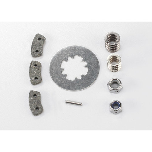 5552X Slipper Clutch Rebuild Kit