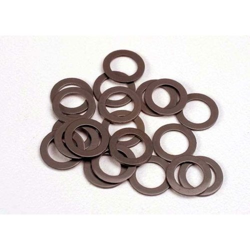 Traxxas 1985 PFTE-coated washers 5x8x0.5mm