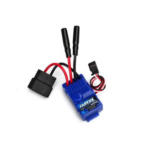 3045R ESC waterproof w/ ID connector