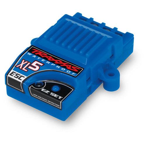 3018 XL-5 Waterproof ESC