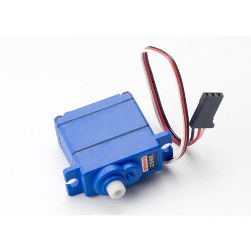 2080 Waterproof Micro Servo