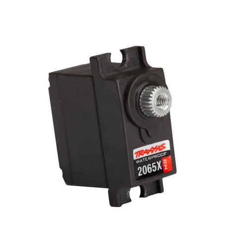 2065X Servo, Sub-Micro, Waterproof Metal