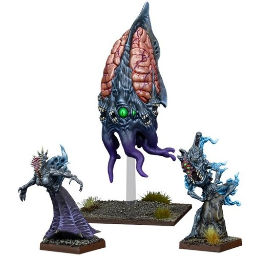 Mantic Nightstalkers Warband Booster