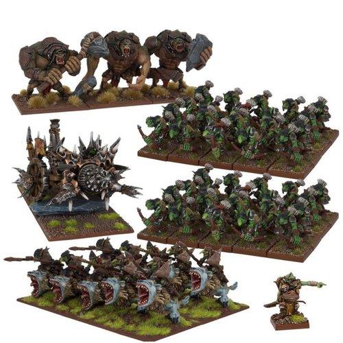 Mantic Goblin Army