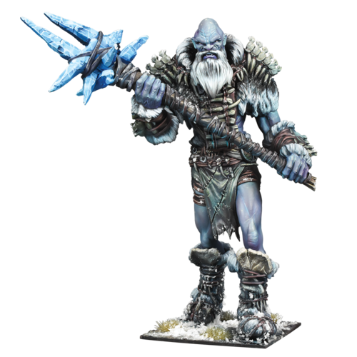 Mantic Frost Giant
