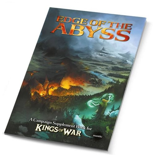 Mantic Edge of the Abyss Supplement