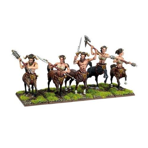 Mantic Centaur Troop