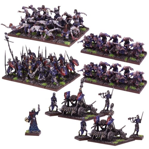 Mantic Undead Army