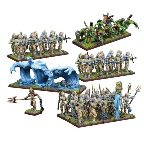 Mantic Trident Realm Army