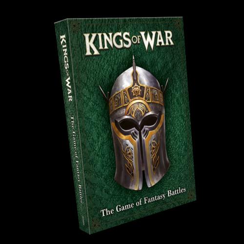 Mantic Third Edition Rulebook