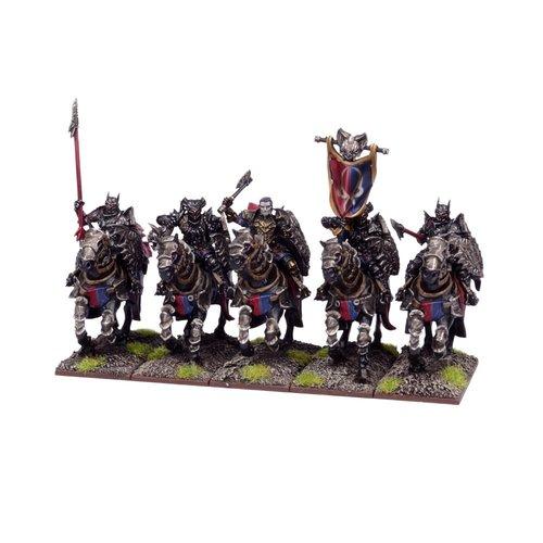 Mantic Soul Reaver Cavalry