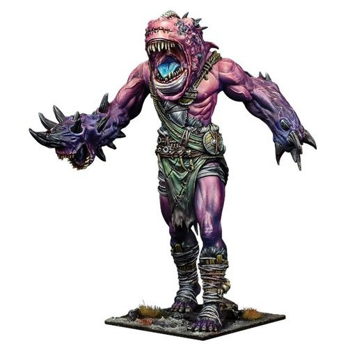 Mantic Shadowhulk