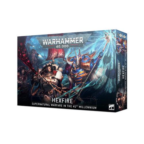 Hexfire Battlebox