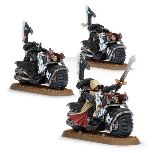 Ravenwing Bike Squad