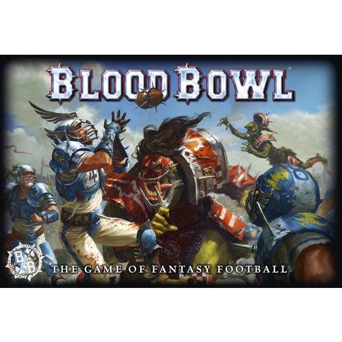 Blood Bowl 2nd Edition Starter