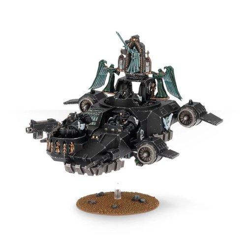 Land Speeder Vengeance / Darkshroud