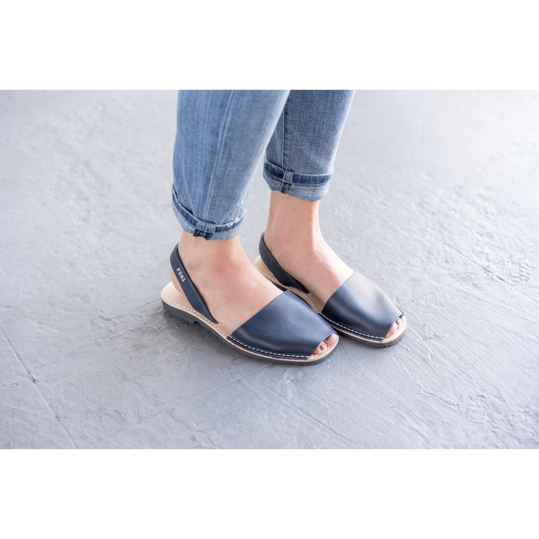 Pons Classic Women - French Blue