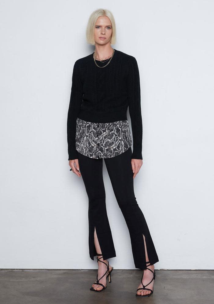 Jann Sweater