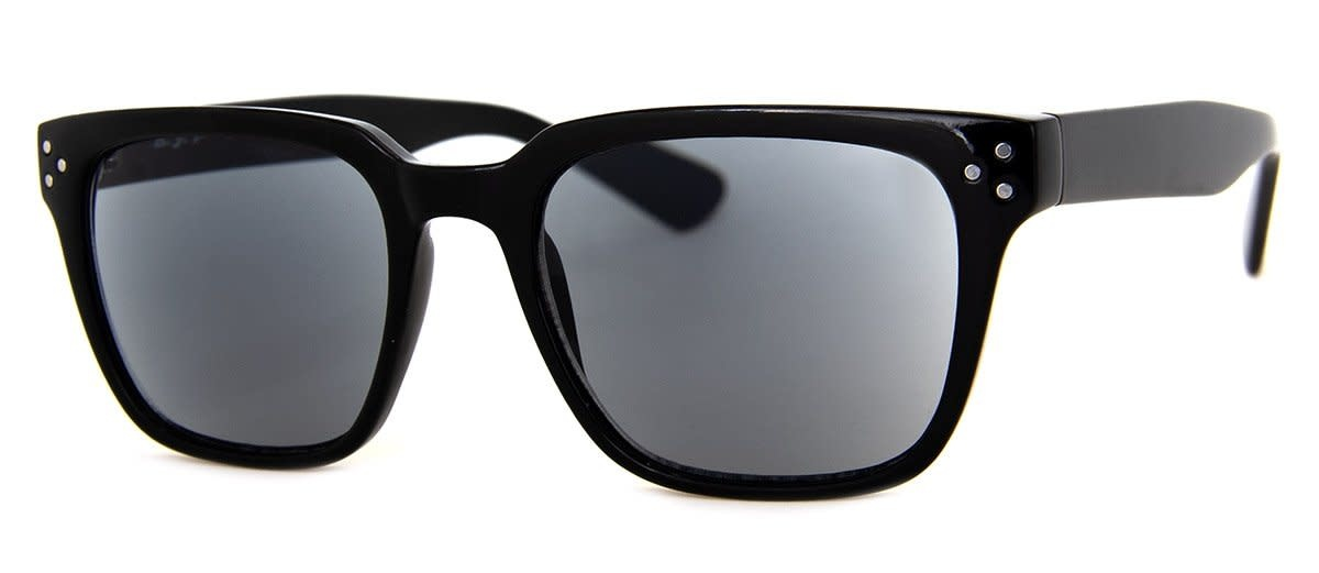 Re-Classified Sunglasses Reader