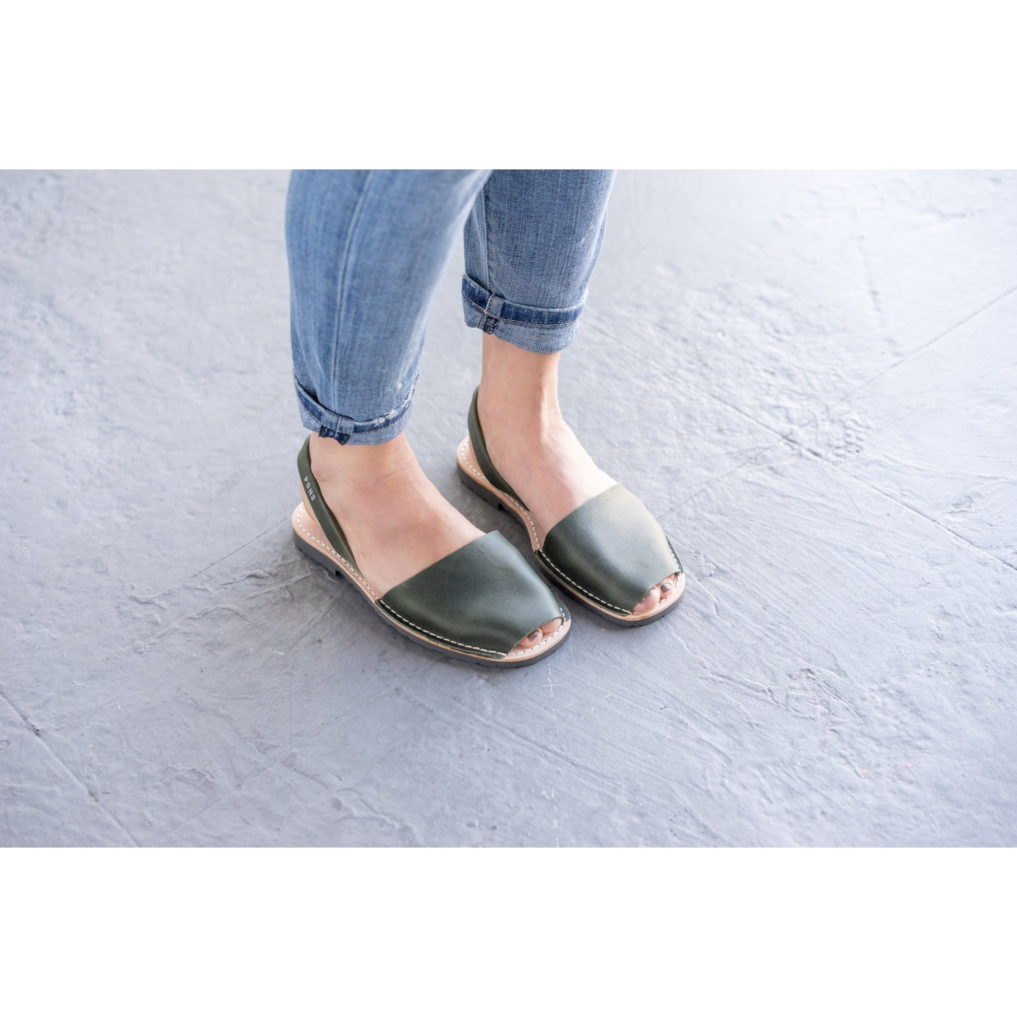 Pons Classic Women - Forest Green