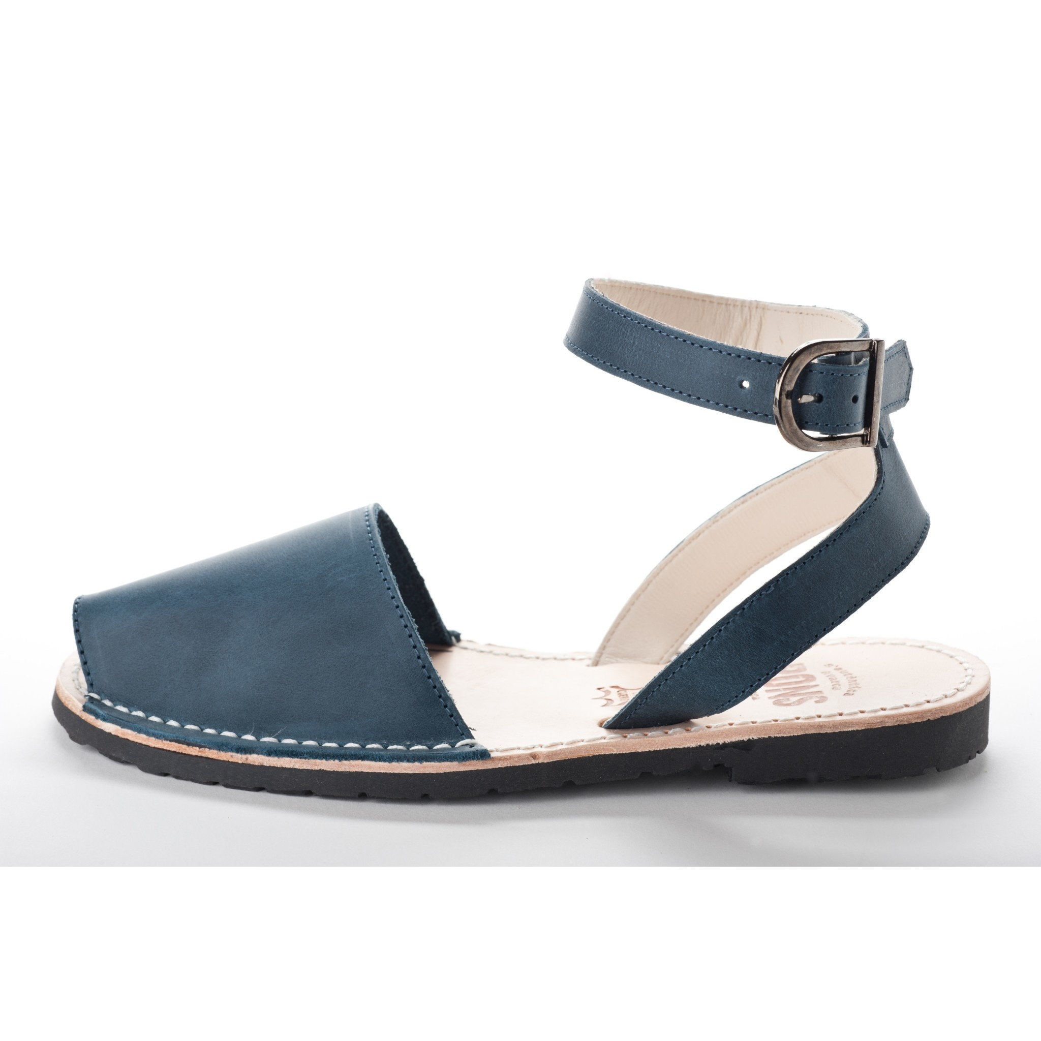 Pons Classic Strap - French Blue