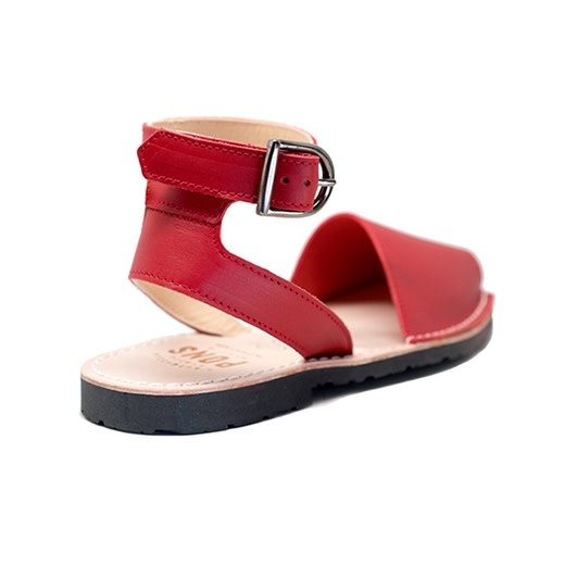 Pons Classic Strap - Red