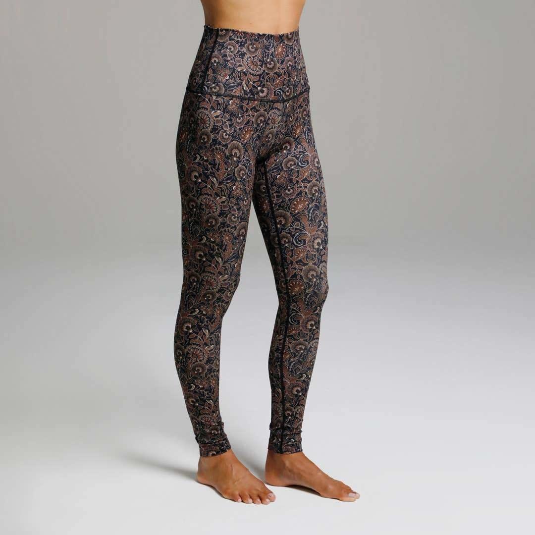 Renew Ultra High Waist Yoga Legging