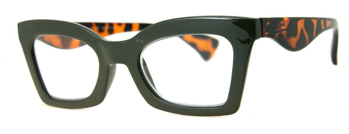 Conquer Reading Glasses