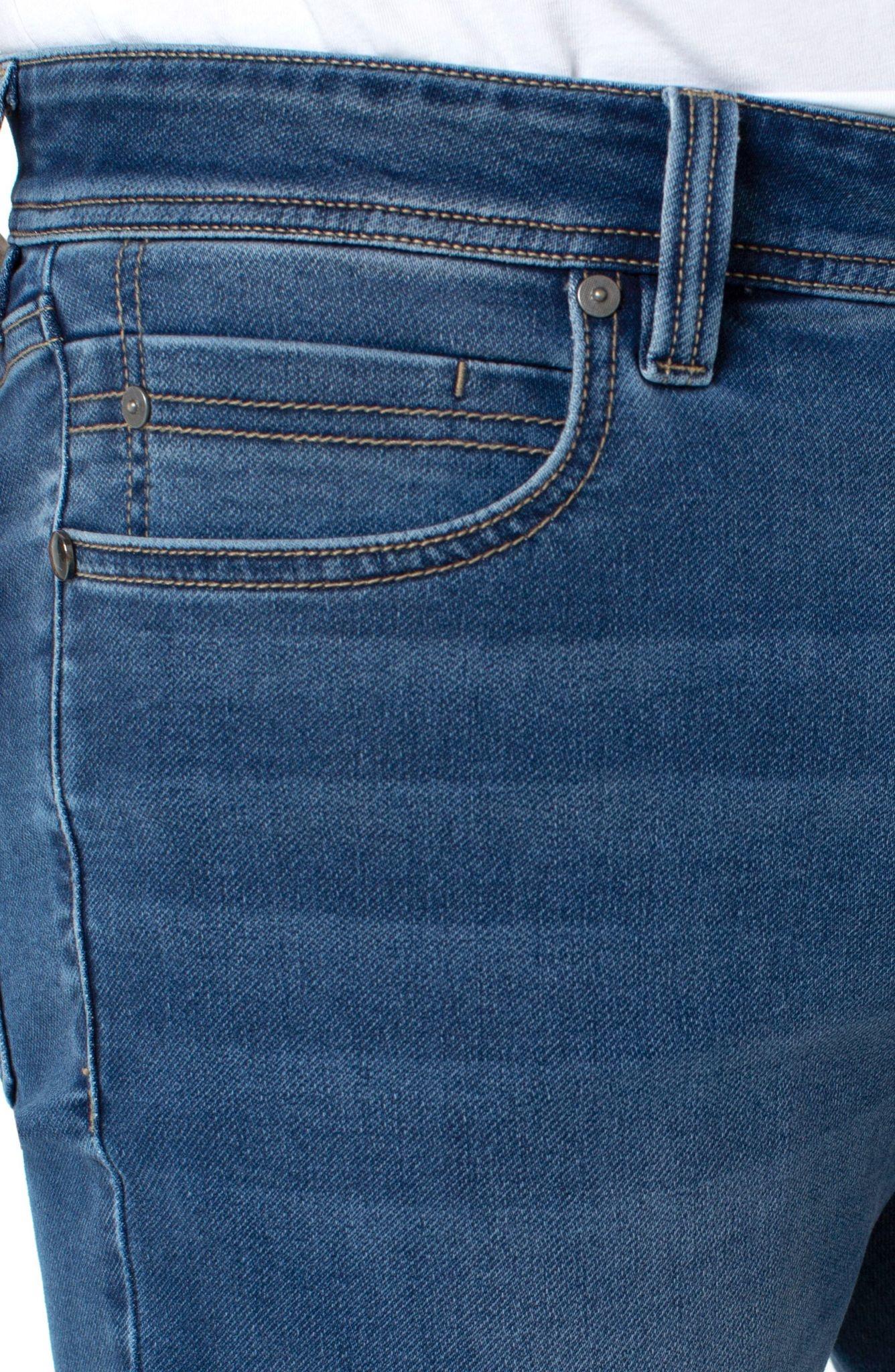 Kingston Modern Slim Straight